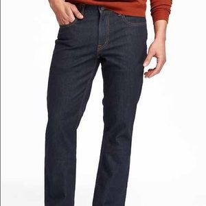 Old Navy Boot-Cut Built-In Flex Jeans